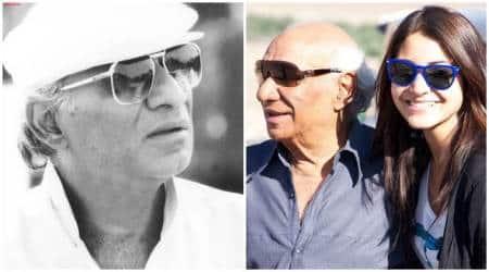 Yash Chopra, Yash Chopra 85th birth anniversary, Karan Johar, Anushka Sharma, Rakesh Roshan, Yash Chopra 85th birth anniversary wishes