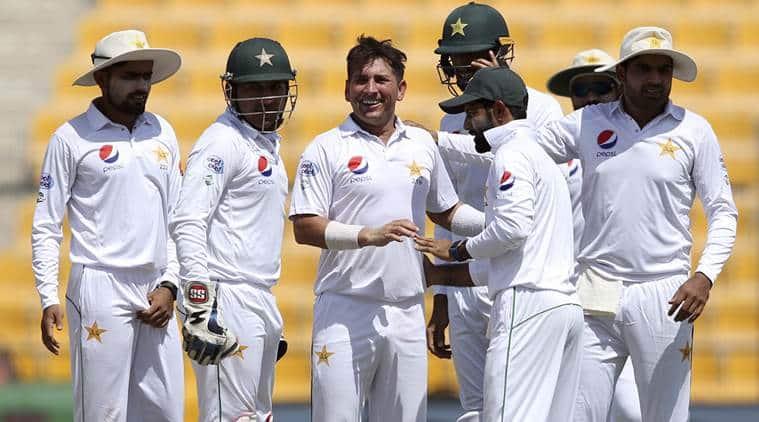 Yasir Shah, Yasir Shah 150 Test wickets, Pakistan vs Sri Lanka, Yasir Shah Test record