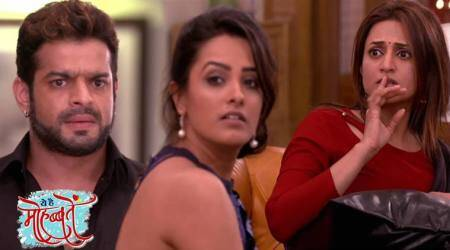 Yeh Hai Mohabbatein 9 September 2017 full episode written update: Raman gets to know that Ruhi met Nikhil