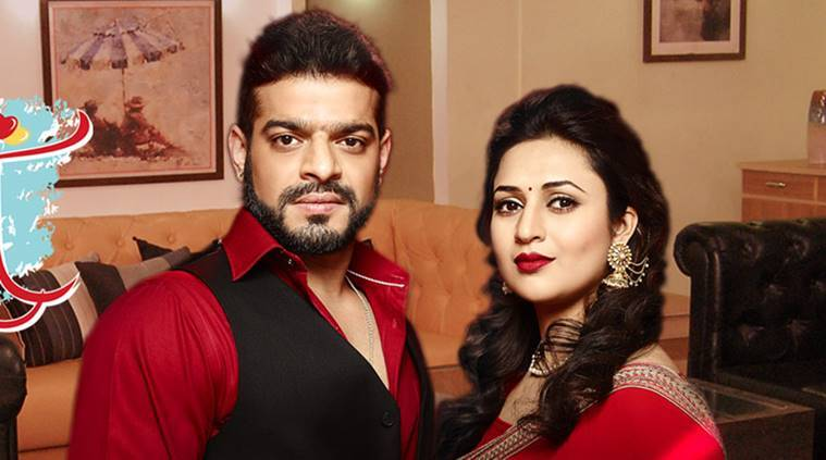 Image result for yeh hai mohabbatein return episode of 11 september 2018