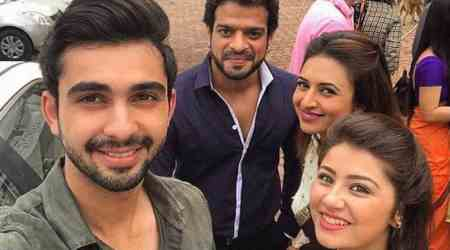 Yeh Hai Mohabbatein 9 Nov 2017 full episode written update: Aaliya tells Ishita that Simmi, Param are controlling the business and family
