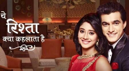 Yeh Rishta Kya Kehlata Hai 29 September full episode written update: Kartik and Naira find out that the captain has fainted