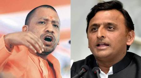 Yogi Adityanath's white paper is a book of lies: Akhilesh Yadav