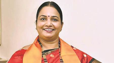 BJP corporator in Mumbai claims her caste record was tampered with