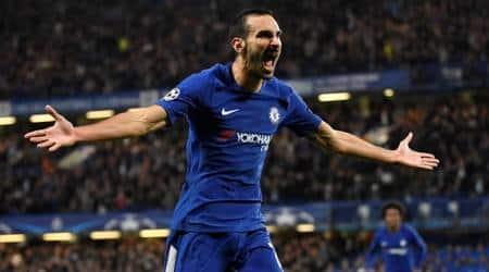 Chelsea vs Qarabag, Davide Zappacosta, uefa champions league, football news