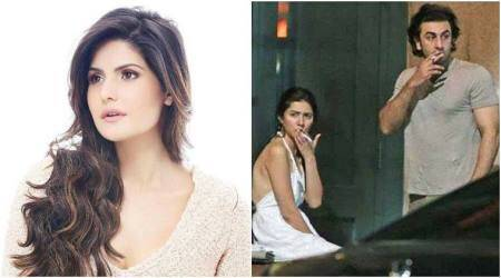 Zareen Khan on Mahira Khan being slut-shamed: Rather than judging others, people should look within