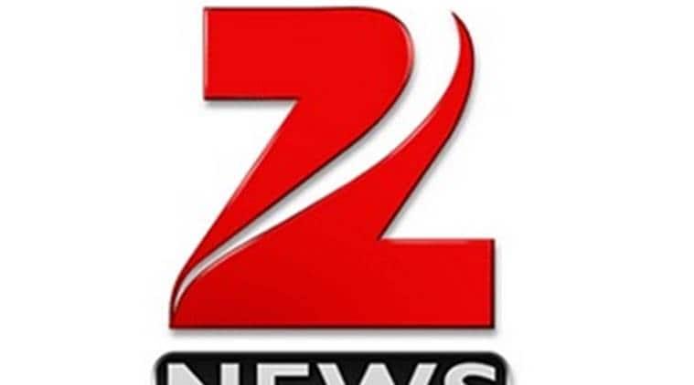 Zee News, Zee News, penalised, NBEC, Afzal Guru, Zee news India, India news, Media news, Indian Express