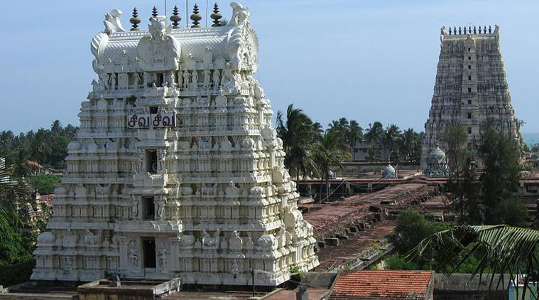 Ramanathaswamy temple, Ramanathaswamy temple madras high court, Ramanathaswamy temple missing jewels, Ramanathaswamy temple madras high court missing jewels, indian express news