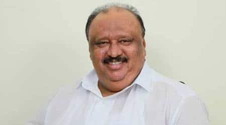 Thomas Chandy, Kerala Minister, land grabbing, Pinarayi Vijayan, Kerala government, encroachment, land encroachment, India News, Indian Express