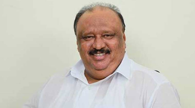 Thomas Chandy, Kerala Minister, land grabbing, Pinarayi Vijayan, Kerala government, encroachment, land encroachment, India News, Indian Express