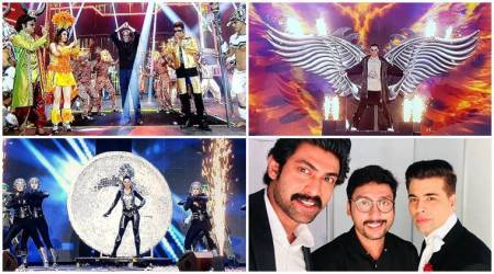 2.0 audio launch: Rajinikanth, Akshay Kumar, AR Rahman and others set the stage on fire. See photos, videos