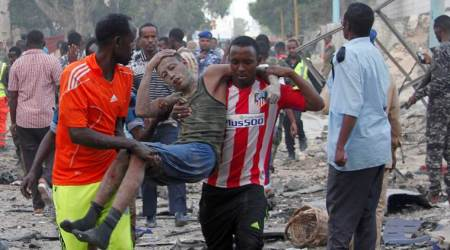 Twenty-three dead, over 30 wounded in Mogadishu hotel attack, Al-Shabab claims responsibility