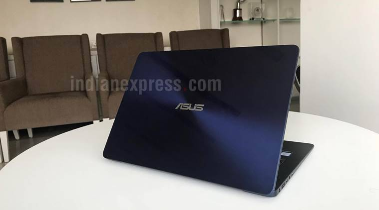 Asus, Asus UX430UA, Asus UX430UA review, Asus laptop review, Asus UX430UA price in India, Asus UX430UA features, Asus UX430UA specifications, Asus India, Asus news