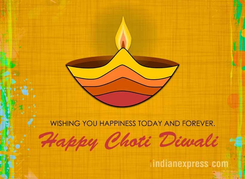 diwali 2017, choti diwali, choti diwali 2017, diwali, दीपावली, नरक चतुर्दशी, छोटी दिवाली, deepawali, deepawali 2017, Naraka Chaturdashi, diwali celebrations, diwali puja, indian express, indian express news