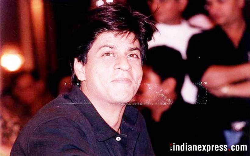 Shah Rukh Khan Turns 52 Rare Old Photos Of The Star That Will Make