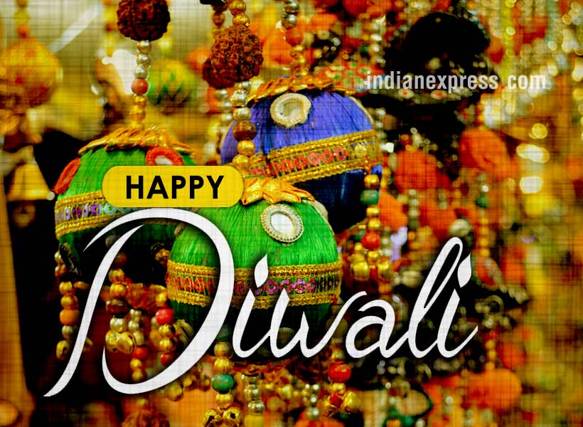 Diwali 2017, Diwali, Deepawali 2017, Deepawali, Diwali celebration, Diwali texts, Diwali whatsapp texts, Diwali messages, Diwali pictures, Dhanteras, bhai dooj, Indian express, Indian express news
