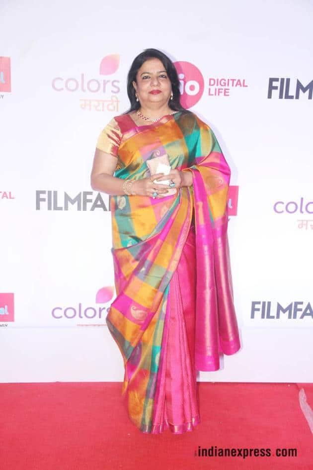 filmfare marathi, madhu chopra