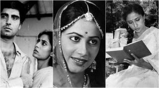 Remembering Smita Patil on her 62nd birth anniversary