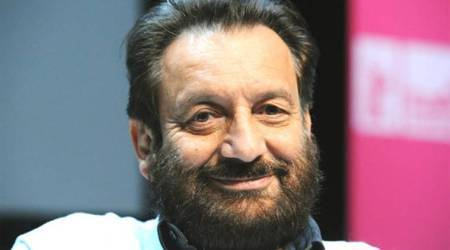 Shekhar Kapur is researching new forms of storytelling in virtual reality and artificial intelligence
