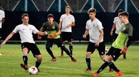 FIFA U-17 World Cup: Excitement reaches fever pitch ahead of a classic