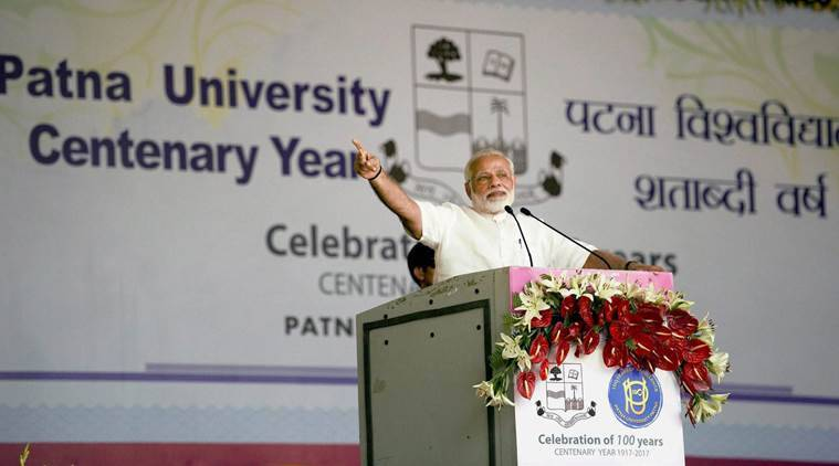 PM Modi announces Rs 10,000-crore package to transform 20 Indian varsities into world class institutions