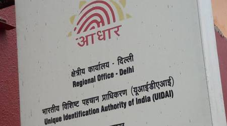 At least 210 govt websites made public Aadhaar details: UIDAI