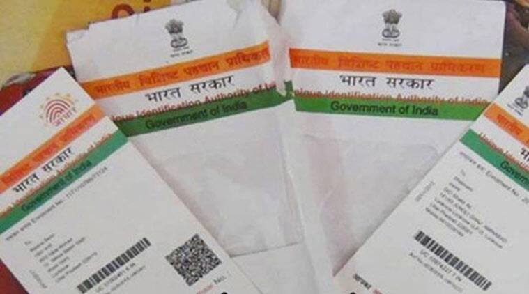Are you forcing citizens to link Aadhaar? SC asks govt to clarify