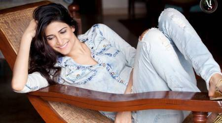 I have never been calculative about my work: AahanaKumra