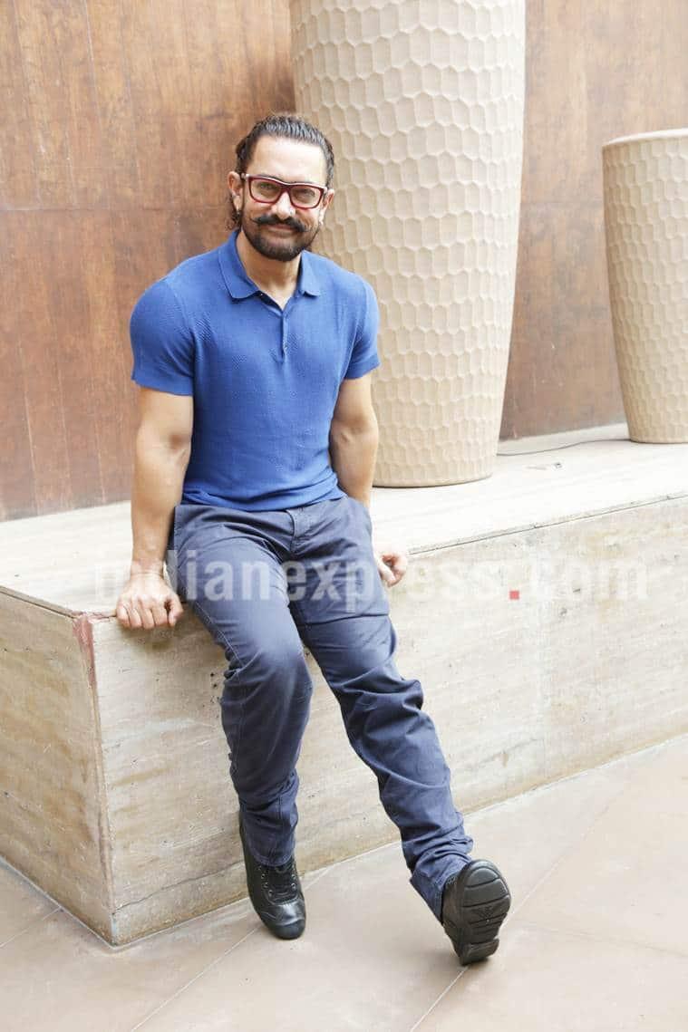 aamir khan, secret superstar, zaira wasim