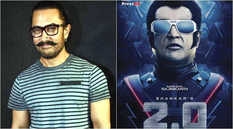 Aamir Khan: 2.O will break all box-office records