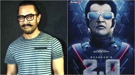 Aamir Khan reveals he was offered Rajinikanth's role in 2.0