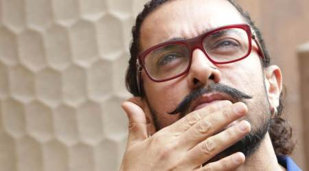 Secret Superstar actor Aamir Khan: It is good to know trends but I like giving surprises