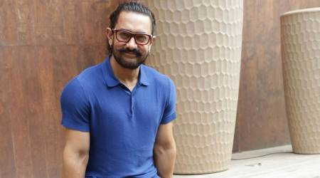 I feel Bollywood doesn't differentiate on the basis of gender, says Aamir Khan