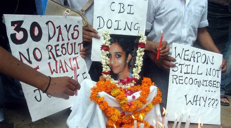 Aarushi murder case: Grandfather reacts to verdict, says grateful to HC