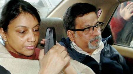 Aarushi murder case: Rajesh, Nupur Talwar likely to be released today