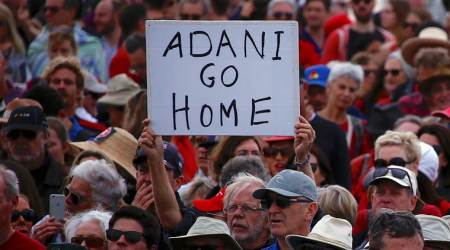 All you need to know about Adani's mega mine coal project in Australia