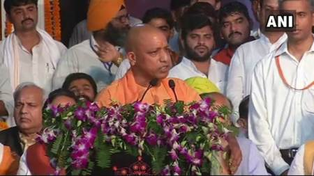 Yogi Adityanath hosts grand 'Deepotsav' in Ayodhya, says real Ram Rajya is home for all