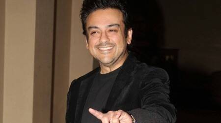 Adnan Sami on becoming Indian citizen: I felt at home here, more than anywhere else