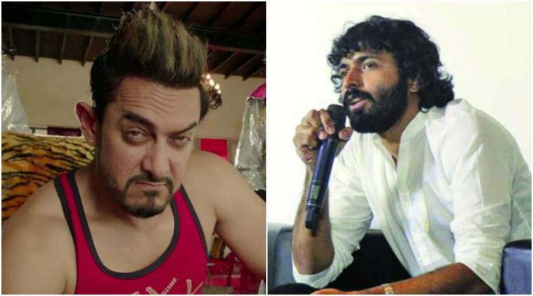 advait chauhan, aamir khan, aamir khan secret superstar, secret superstar