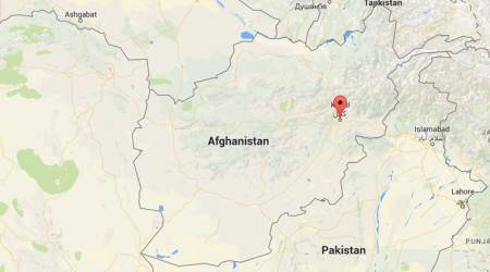 Taliban kill 15 police in separate attacks: Afghanofficial