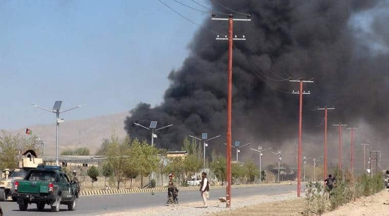 India condemns Taliban attack in Kandahar army base, says states hosting terrorists must eliminatethem