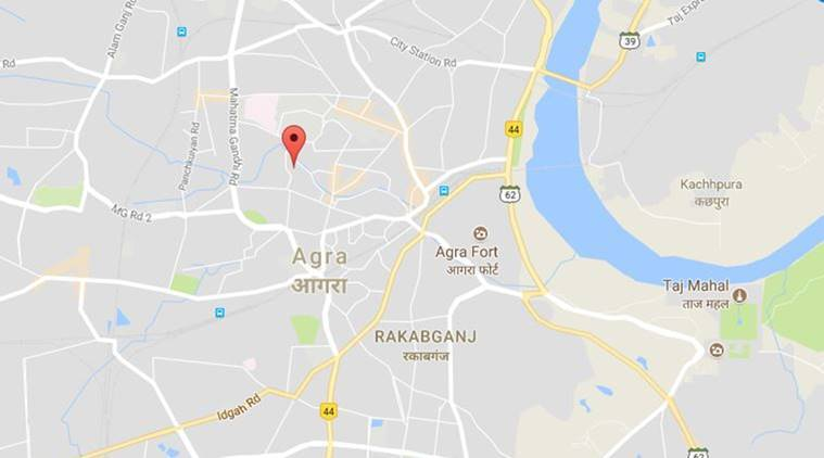 Bomb Explosion in Agra, Agra two-wheeler explosion, Agra two wheeler explosion news, Agra news, India news, National news, latest news, India news,