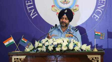 Indian Air Force ready for two-front war with China, Pakistan: IAF Chief BS Dhanoa