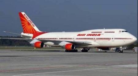 Debt-laden Air India eyes sale of scrapped aircraft engine parts to garner revenue