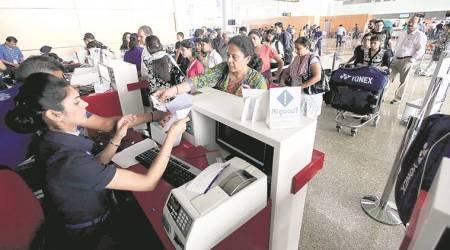 Restaurant, three more snack bars at Chandigarh international airport before Diwali