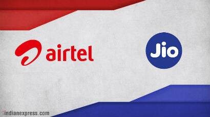 Reliance Jio, Airtel, Airtel plans vs Reliance Jio, Airtel unlimited calling, Airtel vs Jio plans, Jio unlimited calling plans