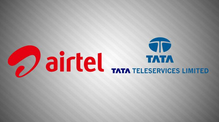 Bharti Airtel, Tata Group, Tata Teleservices, Tata Sons, airtel tata merger, telecom news, business news, latest india business news, indian express