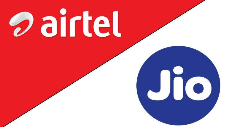 Image result for airtel and jio