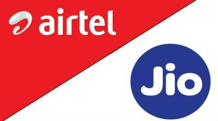 Airtel vs Reliance Jio's unlimited calls, 4G data plans: Here's a quick comparison