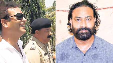 Gangster Akhilesh Singh: From policeman's son to murder convict who frequently jumped bail